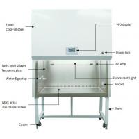 Cheap 304 Stainless Steel Biological Safety Cabinet Class II With VFD display 1300IIA2 for sale