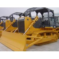 Cheap Bulldozer for forest work Shantui SD22F logging bulldozer with winch for sale
