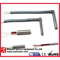 Cheap Cartridge Heaters for moulding machines for sale