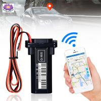 Cheap GT02 Accurate Real Time Tracking Vehicle GPS Tracker Locator Movement Alarm  Made In China Factory for sale