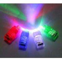 Cheap LED laser finger beams light for sale