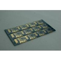 25 Layer FR4 PCB Custom PCB Boards Immersion Gold for Bluetooth Panel Board