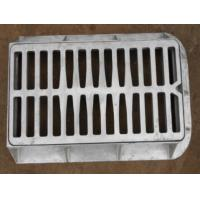 Cheap Grating With Frame for sale