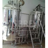 200L automatic machine for making craft beer