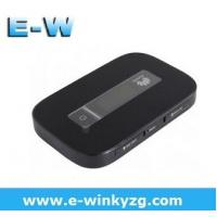 Cheap Unlocked Huawei E5756 3G 42Mbps Mobile Power Bank WiFi Router powerful than E5151 and E587 for sale