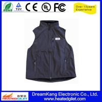 Cheap Unisex Nylon Vest with a low-power for riding for sale