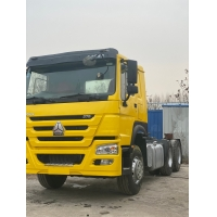 Cheap Used HOWO 375 371 420HP Engine Tractor Truck Transport Spare Parts for Nigeria for sale