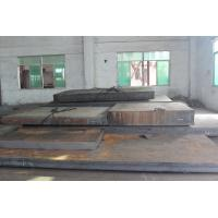Cheap 100% Bao Steel Medium Carbon Steel Plate S50C 16-290mm  For Mould for sale