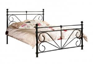 Cheap Rugged Bedroom Furniture ODM Modern King Bed Frame for sale