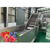 Cheap Stable Performance Dried Fruit Chips Making Machine Low Temperature Vacuum Evaporation for sale