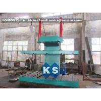 Cheap PLC Control Gabion Mesh Production Line , Netting Hydraulic Packing Machine for sale