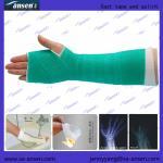 Cheap 2014 Hot Sale pprinted orthopedic fiberglass casting tape for sale