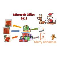 Cheap All Languages Microsoft Office 2016 Product Key Code , License Key Office 2016 for sale