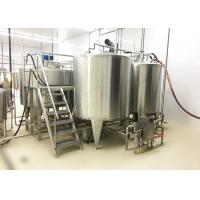 Cheap Professional Juice Production Machine 380V 20T Per Day - 2000T Per Day for sale