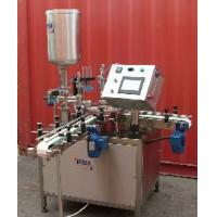 Cheap PLC control XBG60-4 Jelly cup filling machine for sale