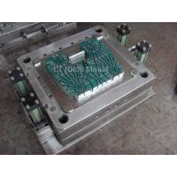DME Standard Plastic Injection Mold Tooling For Bezel Housing Cover Manufactures