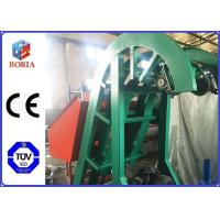 China Customized Bucket Elevator Conveyor 3780x770x2260mm Overall Size With One Year Warranty on sale