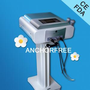 Small Portable Tripolar RF Beauty Machine Apply To Body Slimming