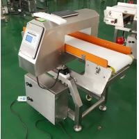 Cheap auto conveyor model metal detectors for small food or small packed product inspection for sale