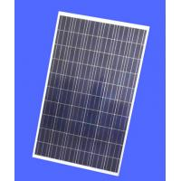 China Industrial Polycrystalline Solar Panel , 265W Polycrystalline Solar Module  on sale