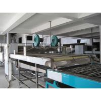 Cheap CE / ISO Approval Instant Noodle Making Machine Low Energy Consumption for sale