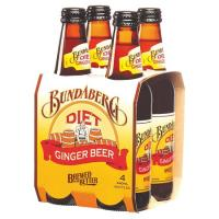 Cheap Bundaberg Diet Ginger Beer 4 Packs x 340ml , Bundaberg Ginger Beer for sale