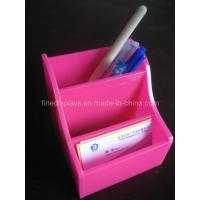 Cheap Acrylic Pen Holder (AD-A-0092) for sale
