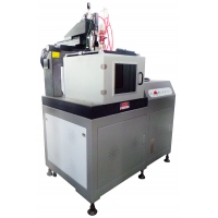 Cheap Water Cooling 10m/Min 500W Precision Metal Cutting Machine For Gold for sale