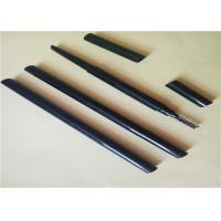 Cheap Multifunctional Beautiful Auto Eyebrow Pencil ABS Material 149.5 * 10.1mm for sale