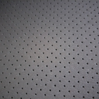 Cheap Perforated neoprene sheet breathable and elastic airprene sheet fabric for sale