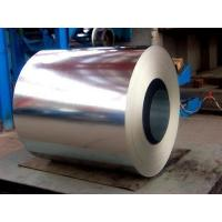 Cheap High Durability Galvanized Steel Coil , DX51D+Z Grade With JIS Standard for sale