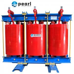Cheap Earthing 30 KV - Class Reactor AN Dry Type Power Transformer for sale