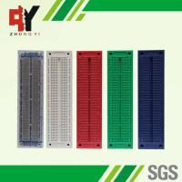 Square Hole Solderless Breadboard Projects Printed Circuit Board Prototyping