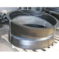 Cheap Ductile Iron Pipe Fitting Supplier for sale