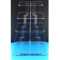 Cheap Acrylic Cake Stand (CS-A-0005) for sale