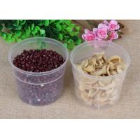 Cheap 450ml PP Products Airtight Container Fish Packaging Microwave Available for sale