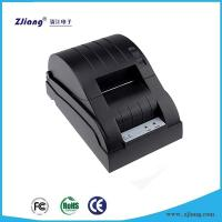 Cheap Digital Thermal Printing Wireless Thermal Invoice Printer with BT+USB Port 5870 for Tablet Smartphone for sale