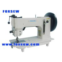 Buy cheap Unison Feed Extra Heavy Duty Lockstitch Sewing Machine FX204 from wholesalers