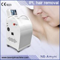 Permanent  Ipl Hair Removal  Skin Rejuvenation Beauty Salon Equipment