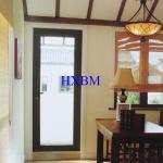 Cheap Double Glazed Aluminium Interior Doors For Architects for sale