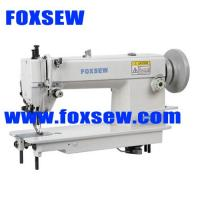 Cheap Heavy Duty Top and Bottom Feed Lockstitch Sewing Machine FX0302 for sale