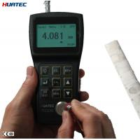 China HIGH PRECISION ULTRASONIC THICKNESS GAUGE TG-3230,ultrasonic thickness gauge on sale