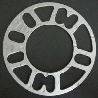 Cheap Wheel Disc Spacer with 8mm Thickness and 71mm Inner Diameter for sale