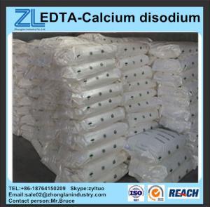 EDTA-Calcium disodium manufacturers