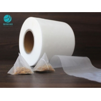 Cheap 25g Per Pcs Soft Fabric 160mm*65mm Pla Nonwoven Filter for sale