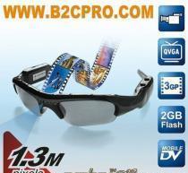 Cheap Camera Glasses, Sunglasses for sale