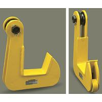 DCQ DOUBLE STEEL PLATE CLAMP