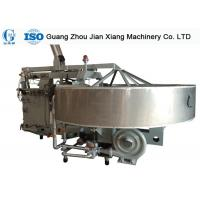 Cheap Full Automatic Egg Roll Making Machine , Ice Cream Cone Biscuit Making Machine TT25 for sale