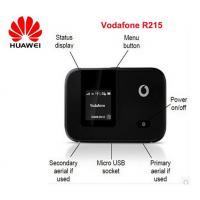 Unlock Huawei LTE FDD wireless router 150Mbps Vodafone R215 4G LTE Mobile WiFi Router
