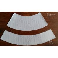 Cheap Solvent/digital printing reflective materials, reflective banner, and luminescent tape for sale